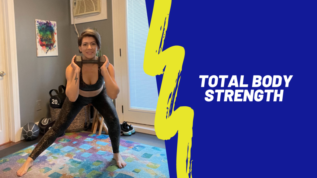 Total Body Strength