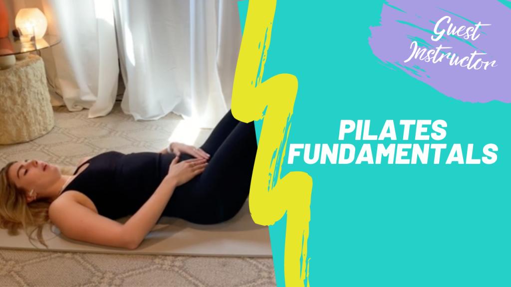 Pilates Fundamentals