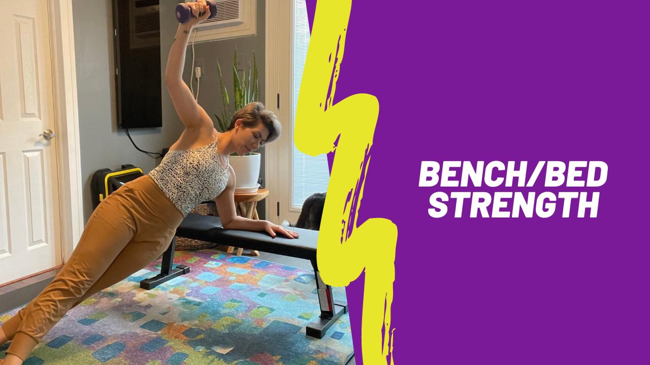 Bench Strength 10.11.21